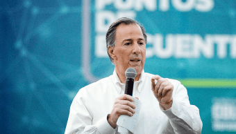 Meade pide garantizar que violencia no contamine proceso electoral
