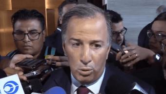 Meade compromete cortar el cordón entre Poder Ejecutivo y justicia