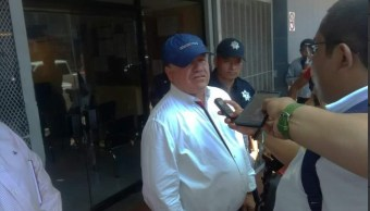 Edil de Macuspana, Tabasco, se entrega para arresto de 24 horas