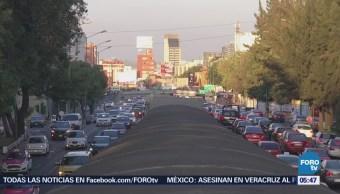La Ciudad de México es la urbe con mayores problemas de hundimiento en el mundo