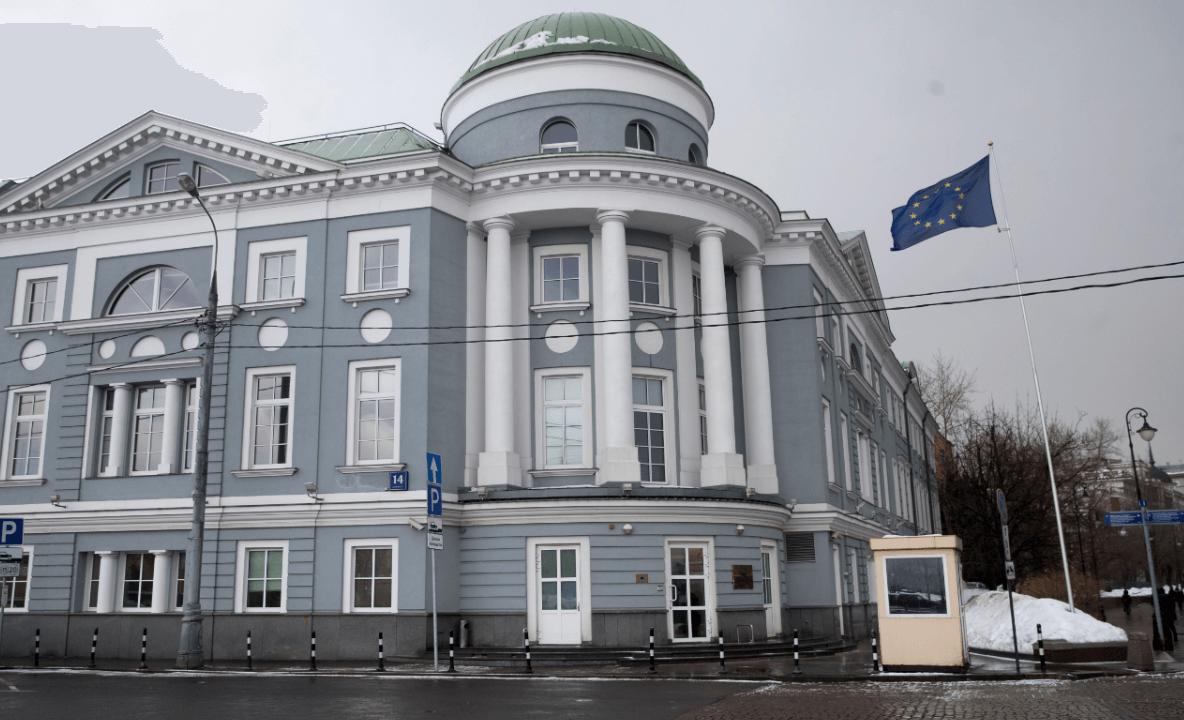Más de medio centenar de diplomáticos rusos, expulsados de UE