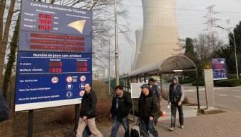 Bélgica reparte pastillas de yodo contra catástrofe nuclear