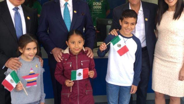 Teletón, un compromiso con los niños con discapacidad en México