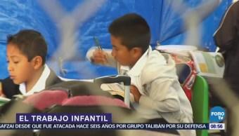 Las consecuencias del trabajo infantil