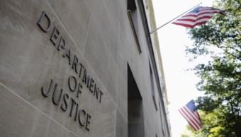 Estados Unidos acusa 40 personas lavar dinero cárteles mexicanos