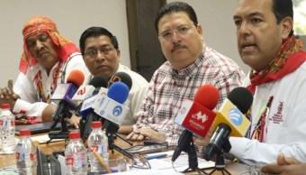 Promueven la preservación de tradiciones y cultura de etnias indígenas en Sinaloa