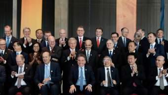 G20 reconoce necesidad de diálogo comercial entre inquietud por aranceles estadounidenses