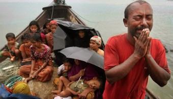 ONU denuncia que limpieza étnica minoría rohinyá prosigue Birmania