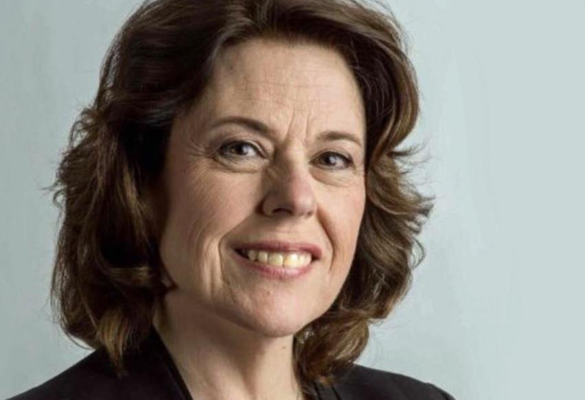 Gina Haspel sería la primera mujer al frente de la CIA