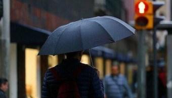 llueve y graniza cdmx activan alerta amarilla 13 delegaciones