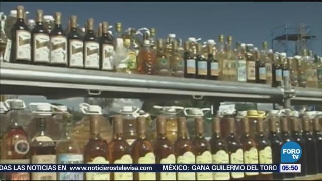 Los riesgos de consumir alcohol adulterado