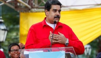 Maduro afirma que ONU puede enviar observadores electorales