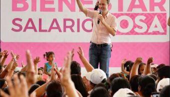 'No fue mala organización', aseguran autoridades tras insolación de mujeres en Chiapas