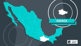 Rescatan a pescadores desaparecidos en costas de Oaxaca