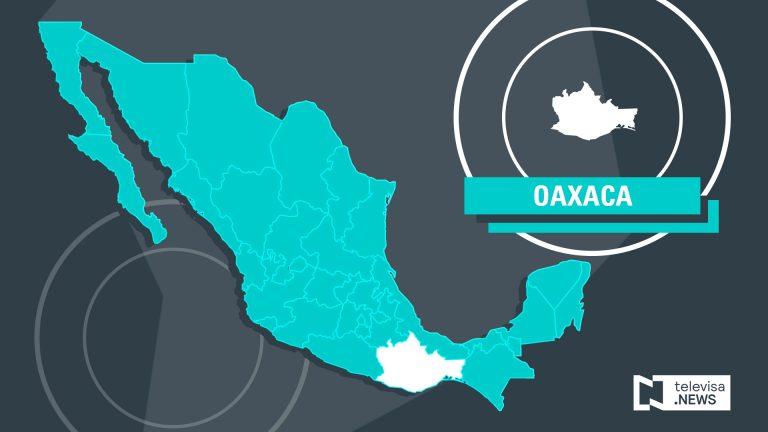 Sismo hoy 10 de septiembre en Oaxaca