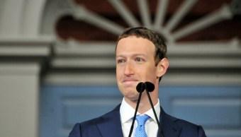 Mark Zuckerberg rompe silencio por caso Cambridge Analytica; anuncia medidas de seguridad