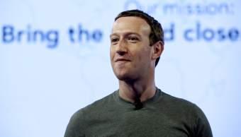 Londres dice que la respuesta de Zuckerberg sobre Facebook es insuficiente