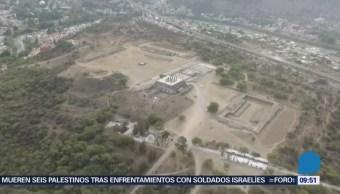 México sobre Ruedas: Recorrido por Tula