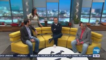 Matutino Express del 9 de marzo con Esteban Arce (Parte 2)