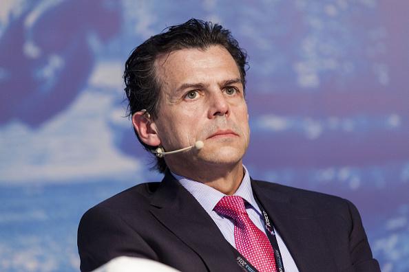 Mercados, con buen desempeño pese a volatilidad: Bosch
