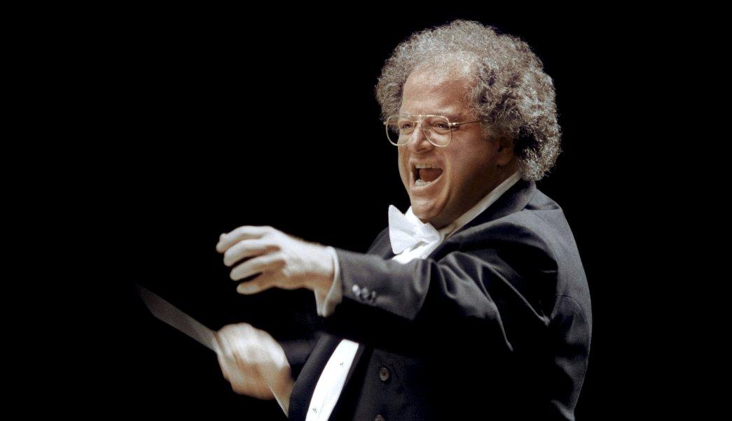 La Met Opera despide director James Levine acoso sexual