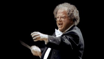 La Met Opera despide director James Levine acoso sexual
