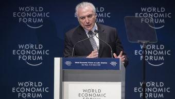 Brasil acudirá a OMC contra EU por aranceles al acero y aluminio