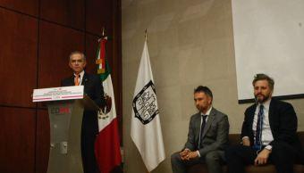 Mancera aguarda reunión con líderes de Por México al Frente
