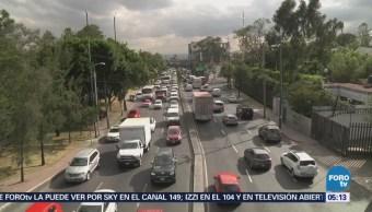 Movilidad, el gran reto de la CDMX, la capital más congestionada del mundo