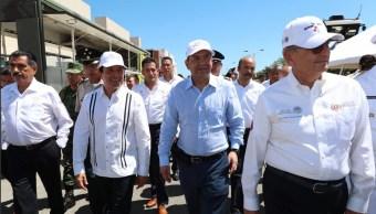 PGR tiene avances sólidos en caso de explosión de ferry: Navarrete Prida