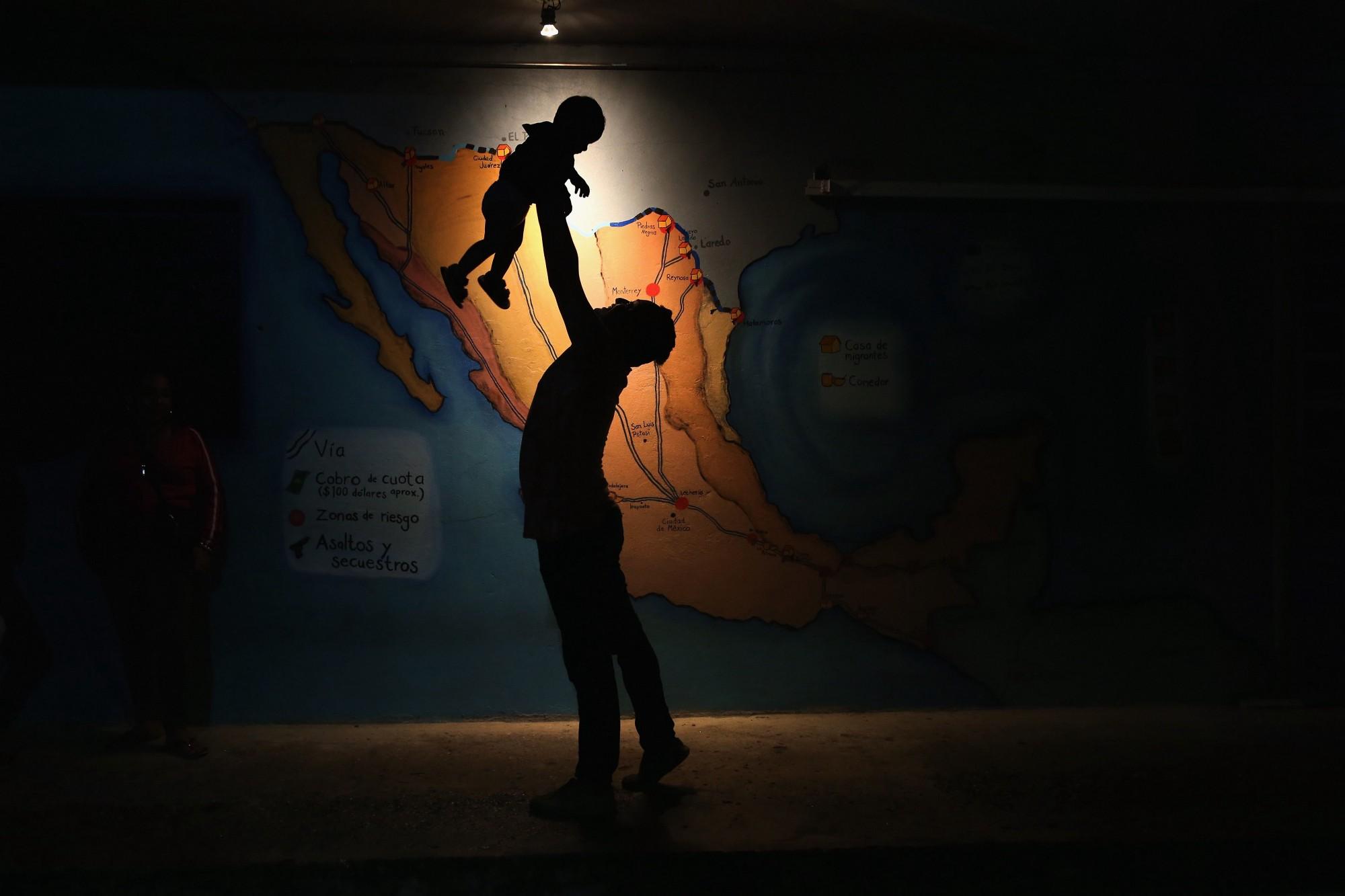 niños-mexico-marchas