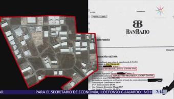 Notario vinculado a lavado de dinero con Barreiro desconoce firma y denuncia