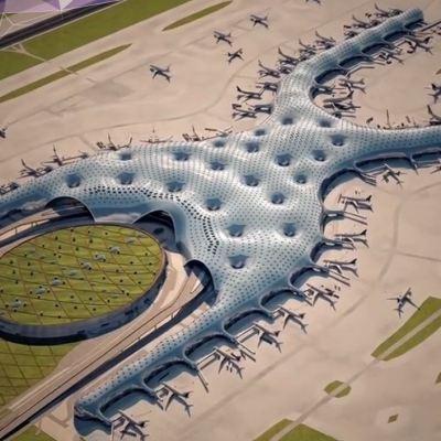 Falta definir formato para consulta del nuevo aeropuerto, señala Jiménez Espriú