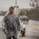 Frente frío 38 provocará tormentas y fuertes vientos en la noreste y oriente de México.(Notimex)