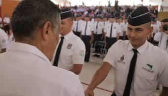 Sinaloa tendrá 68 nuevos policías; hay déficit de 3 mil elementos