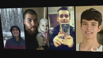 Ofrecen recompensa por desaparecidos de Jalisco