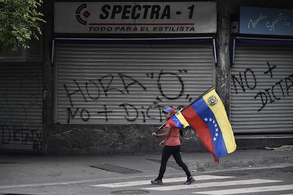 Expertos de la ONU no estarán presentes en elecciones de Venezuela