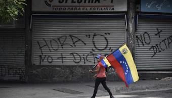 ONU no ayudará próxima elección presidencial Venezuela