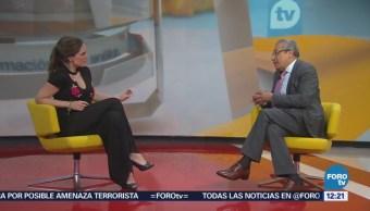Optimismo de negociadores mexicanos en el TLCAN