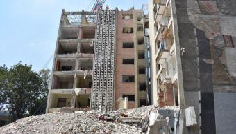 avanza demolición osa doctores mayor colonia