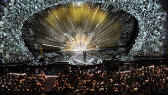 Entrega 90 de los Premios Oscar
