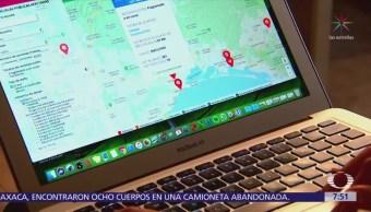 Página web transparenta recursos para reconstrucción de escuelas afectadas por sismos en México