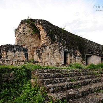 Rescatan la zona arqueológica maya de Kulubá, en Yucatán
