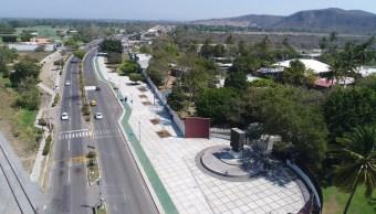 Calor extremo en Colima, se reportan hasta 40 grados a la sombra
