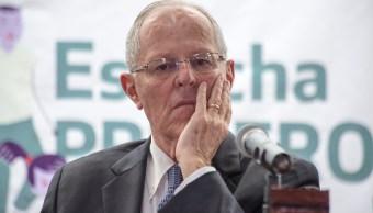 Nuevo audio revela negociación entre ministro y congresista fujimorista en Perú