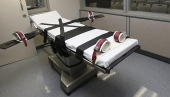Oklahoma aprueba el gas nitrógeno para la pena de muerte