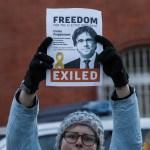Carles Puigdemont permanecerá detenido en Alemania