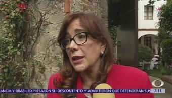 Polevnsky anuncia que Morena hará su propio conteo en la elección presidencial