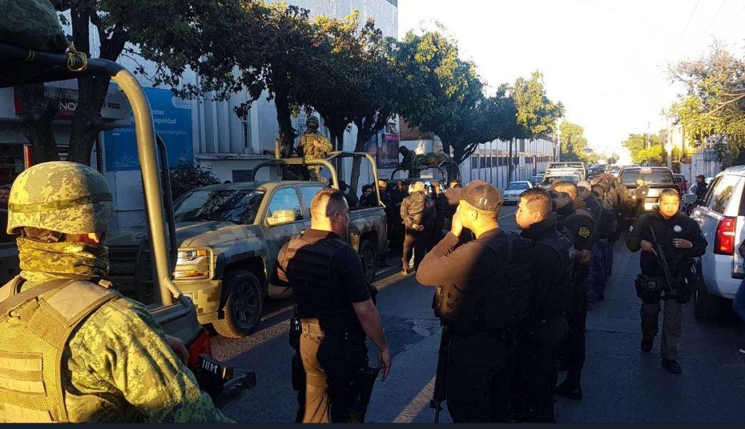 Inicia capacitación de Policía municipal de Tlaquepaque