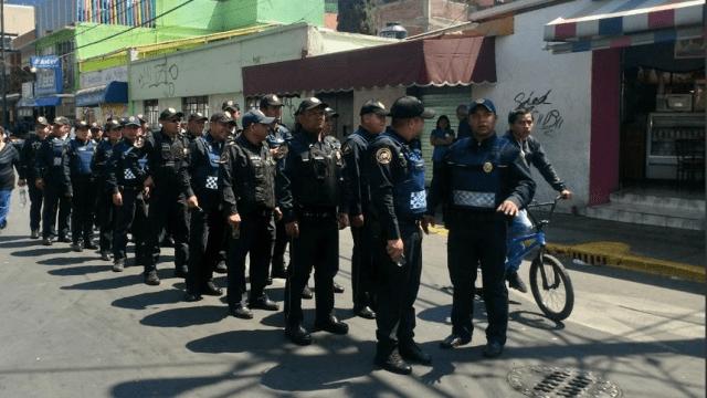 Juzgados cívicos de Iztapalapa se preparan por jornada de Jueves Santo